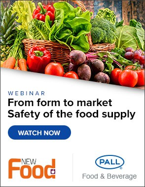 from farm to market safety of the food supply